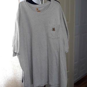 """Carhartt Shirts - """"Carhartt"""" Original fit , Pocket t -shirt"""